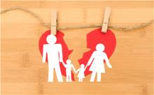 没结婚离婚孩子归谁