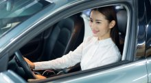 買車按揭怎么是租憑合同