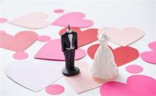 結婚登記需要什么東西