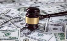 訴訟離婚大概多少錢
