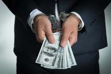 挪用公款又主動退還算中止犯罪嗎